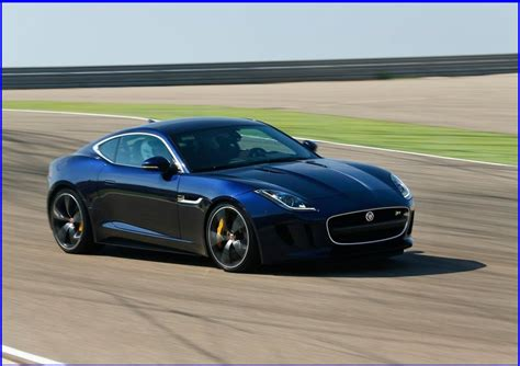jaguar f type coupe 2015 review difference futucars