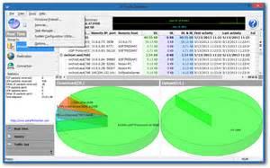 ip monitor software ip traffic monitor