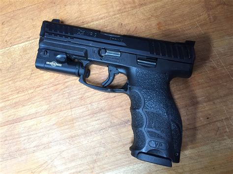 light for hk vp9 surefire xc1 on vp9 and 45c page 5