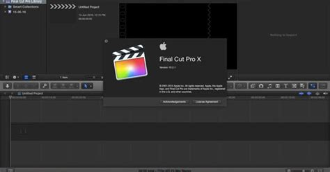 final cut pro quit unexpectedly while using the kgcore plug in simple fix to final cut pro quit unexpectedly version x