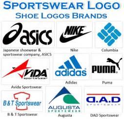 Sports brands logos sportswear logos and names