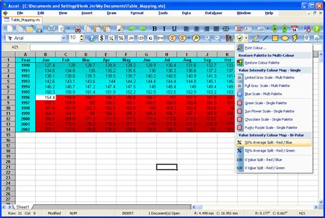Spreadsheet Applications by Screenshot Review Downloads Of Freeware Ssuite Office