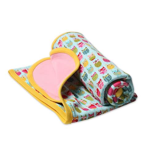 Be Owl Bordir Soft 10 best images about favorite baby blankets on