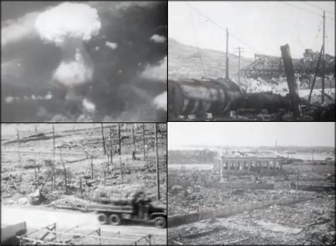film dokumenter hiroshima nagasaki this 1946 film shows actual footage of the atomic bomb