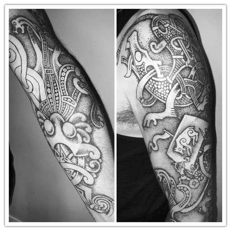 tattoo aftercare myths 17 best images about celtic and norse on pinterest