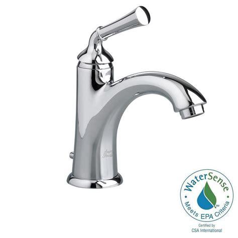 American Standard Faucet Handle by American Standard Portsmouth Monoblock Single Single