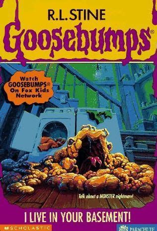 The Book L by I Live In Your Basement Goosebumps Wiki