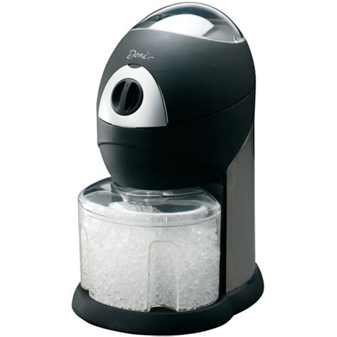 Deni Automatic Stainless Steel Ice Crusher   Walmart.com