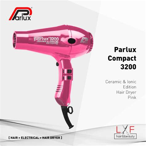 Parlux 3200 Hair Dryer Diffuser parlux 3200 ionic ceramic edition compact hair dryer pink