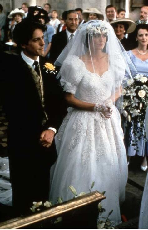 Four Weddings and a Funeral (Quatre mariages et un