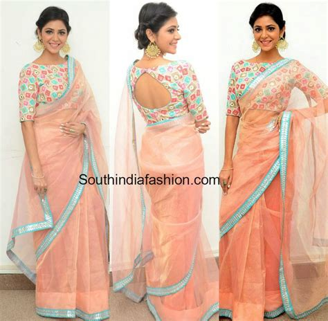boat neck for saree blouse best 25 boat neck saree blouse ideas on pinterest