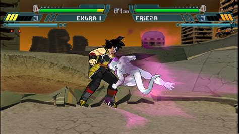 mod game ppsspp dragon ball z super shin budokai mod ppsspp cso ppsspp