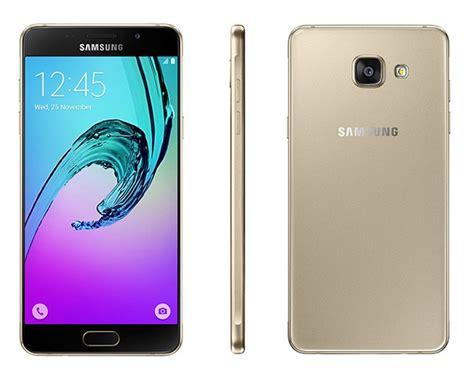 Samsung A3 A4 A5 samsung kondigt 2016 versies galaxy a3 en a5 aan