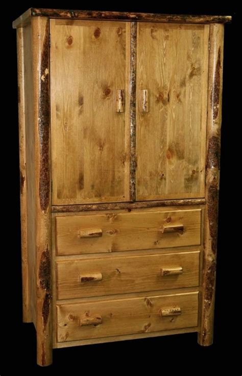 rustic tv armoire bradley s furniture etc rustic armoires