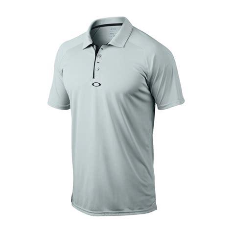 Polo Shirt Oakley Original 9 oakley elemental 2 0 mens hydrolix performance golf polo shirt ebay