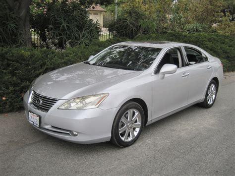 2007 lexus es 350 for sale phil newey sports cars