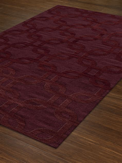 Burgundy Area Rugs Payless Troy Tr7 150 Burgundy Rectangle Area Rug Payless Rugs Troy Rectangle Rugs Click