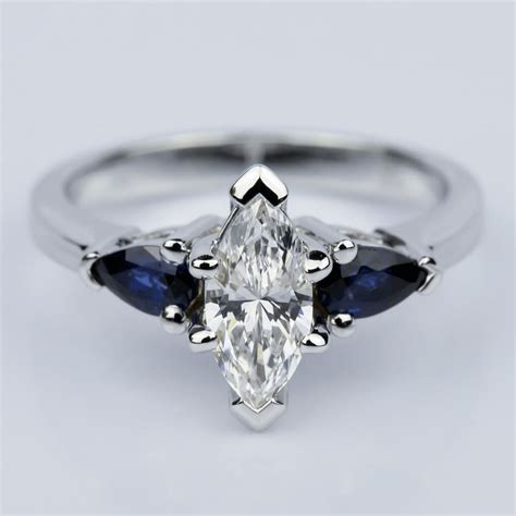 Wedding Rings With Birthstones by Wedding Rings With Birthstones
