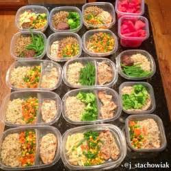 Looking For Sunday Dinner Ideas Recipes Stay In Shape With Meal Prep Mondays Neon Tommy