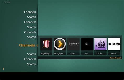 Plex Home Theater Pinguy Os 14 04 Alpha Available For Testing Web Upd8