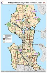 seattle map eastlake school district releases new attendance maps for eastlake city eastlake ave
