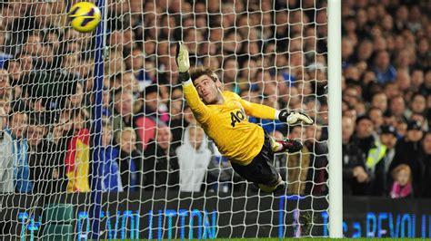 Mata Be Safe de gea reveals favourite save for utd goal