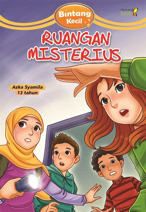 Buku Novel Kkpk Congklak Misterius buku ruangan misterius penulis azka syamila penerbit bentang pustaka kategori toko buku