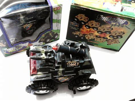cara membuat mainan motor gp dari barang bekas cara membuat robot sederhana fristo aldy