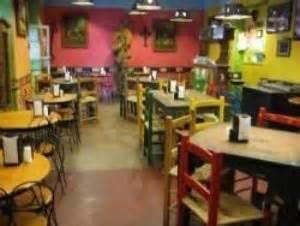 Dining Room Setting el meson de san agustin authentic mexican cuisine