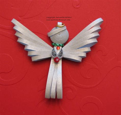 pattern paper angel free paper quilling patterns 171 free patterns