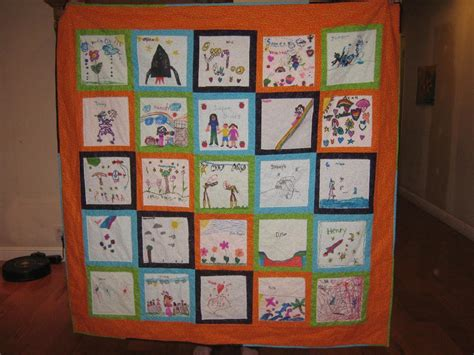 Quilt Classes you to see 1st grade class quilt on craftsy