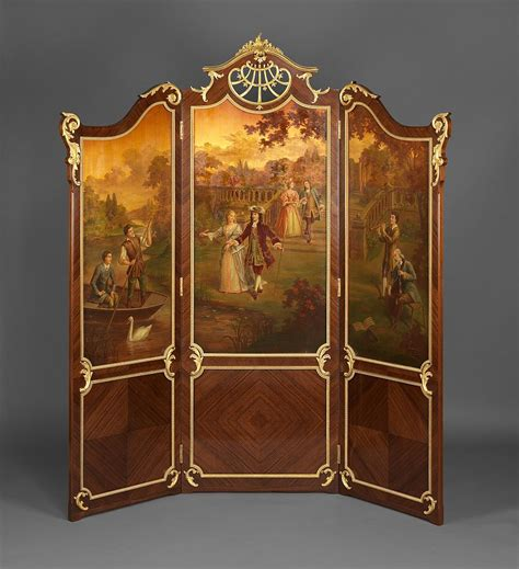 Room Divider Picture Frame by Folding Screens Folding Screen With Raised Borders And