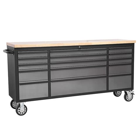 tool box work bench 41 48 72 inch stainless steel rolling tool chest tool box