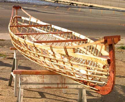 wooden boat frame plans skin on frame boats google search wood kayak canoe