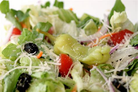 Garden Salad Gingersnaps Olive Garden Salad