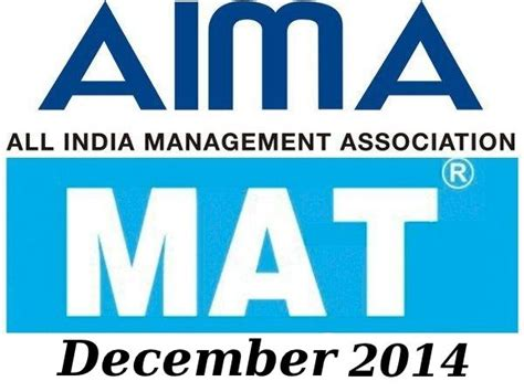 dec mat result mat december 2014 results are out careerindia