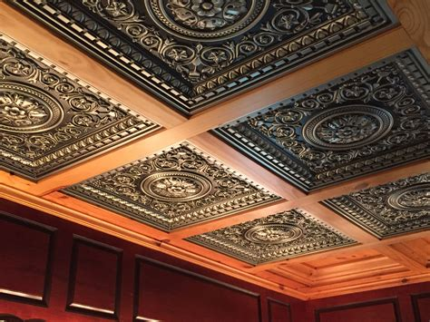 Wood Grid Ceiling by Woodgrid 174 Coffered Ceilings By Midwestern Wood Products Co