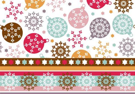 snowflake ornament wallpaper photoshop pattern