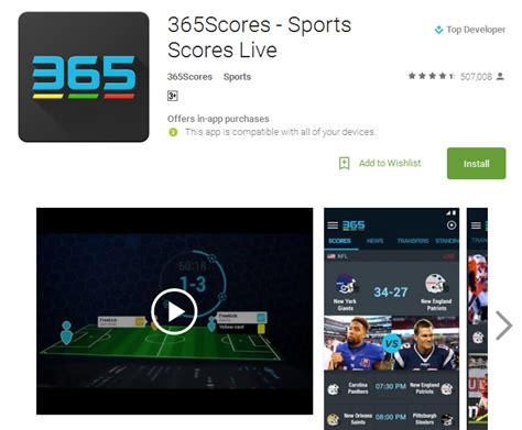 best sports app for android best sport android app