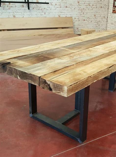 tavolo di legno grezzo tavoli in legno grezzo tavoli in legno massello moderni
