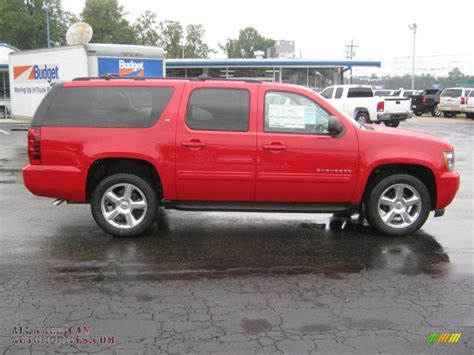 chevrolet suburban red 2015 victory red suburban for sale autos post