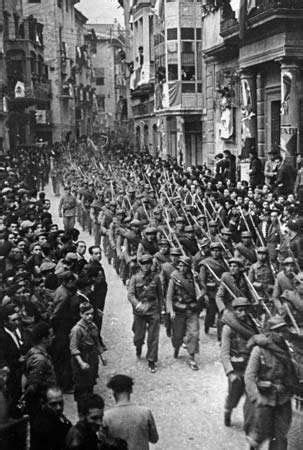 the spanish civil war spanish civil war definition causes summary facts britannica com