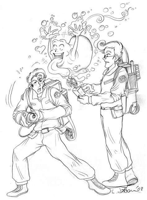 real ghostbusters coloring pages how to draw the real ghostbusters