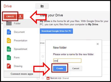 drive selamat malam cara mudah upload file di google drive