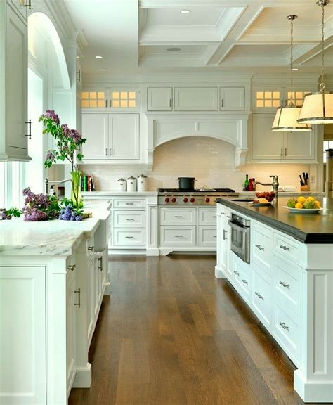 classic white kitchen cabinets kitchen hardware for a classic white kitchen laurel bern