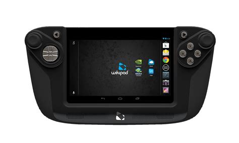 android gaming wikipad gaming tablet coming this for 249