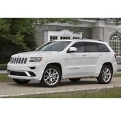 2016 Jeep Grand Cherokee Review Ratings Specs Prices