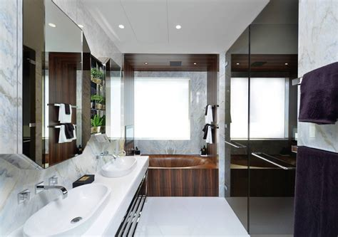 alegna bathtubs london s one tower bridge is outfitting its luxe pads with