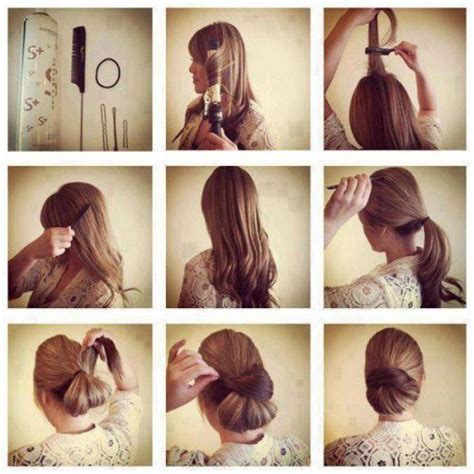 hairstyles easy tutorials 15 beautiful hairstyle tutorials for women pretty designs