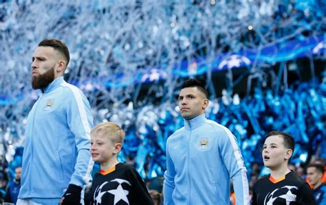 official manchester city 2016 191019929x is this manchester city s new 2016 17 nike home kit images leak of shirt with navy blue trim